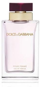 Dolce & Gabbana Dolce & Gabbana Pour Femme Eau de Parfum
