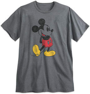 Disney Mickey Mouse Classic Tee for Men - Plus Size