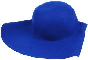 Philosophy di Alberta Ferretti Hats