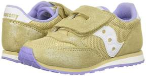 Saucony Kids Originals Jazz Hook Loop Kids Shoes