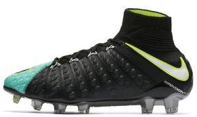 Nike Hypervenom Phantom 3 DF FG Women's Firm-Ground Soccer Cleat