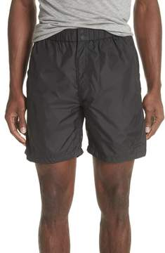 Saturdays NYC Trent Hybrid Shorts