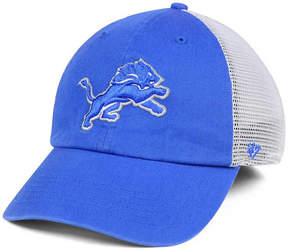'47 Detroit Lions Deep Ball Mesh Closer Cap