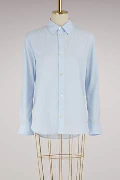 A.P.C. Cotton Gina shirt
