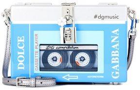 Dolce & Gabbana Dolce Box walkman clutch