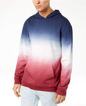 American Rag Men's Tie Dye Hoodie, Created for Macy's