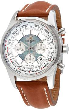 Breitling Transocean Chronograph Unitime Automatic Men's Watch