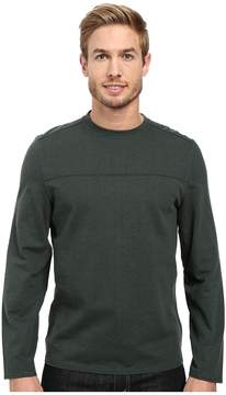 Royal Robbins Pigment Terry Long Sleeve Crew Men's Long Sleeve Pullover