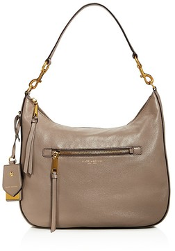 Marc Jacobs Recruit Hobo - MINK/GOLD - STYLE