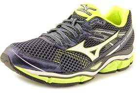 Mizuno Wave Enigma 5 Round Toe Synthetic Running Shoe.