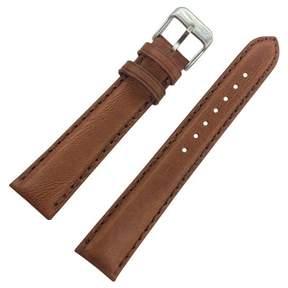 Dakota 24mm Light Brown Oil Tanned Soft Pad Geniune Leather Light Brown