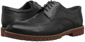 Rockport Marshall Wingtip Men's Shoes