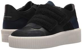 MM6 MAISON MARGIELA Hook and Loop Low Top Women's Shoes