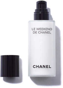 Le Weekend De Weekly Renewing Face Care