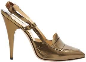 Ports 1961 Leather heels