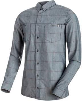 Mammut Alvra Long-Sleeve Shirt - Men's