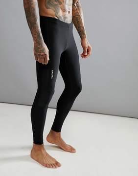 Craft Sportswear Radiate Running Tights In Black 1905388-999000