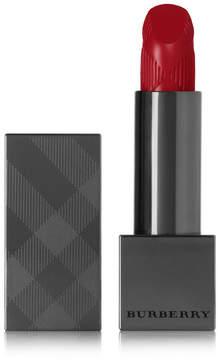 Burberry Beauty - Lip Velvet - Military Red No.429