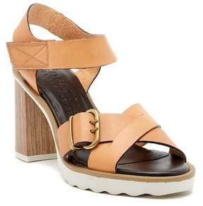 Hispanitas Gigi Leather Sandal