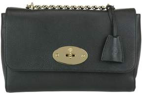 Mulberry Medium Lily Glossy Bag