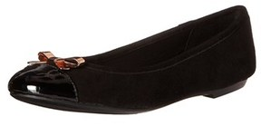 INC International Concepts Paisley Women Synthetic Flats.