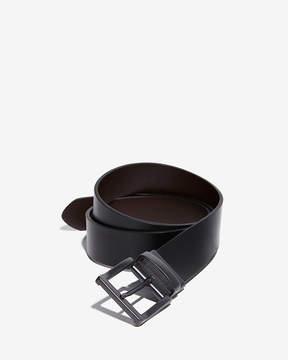 Express Reversible Metal Prong Buckle Belt