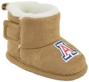 NCAA Baby Arizona Wildcats Booties