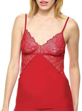 Commando Women's Love Lust Lace Camisole