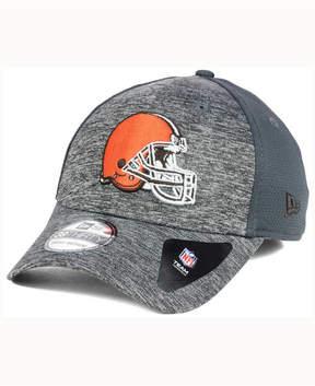 New Era Cleveland Browns Shadowed Team Flex 39THIRTY Cap