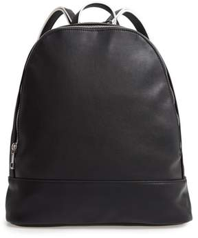 Sole Society Haili Faux Leather Backpack