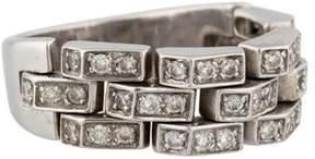 Chimento 18K Diamond Double Classic Ring