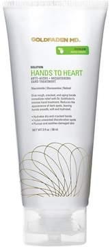 Goldfaden Hands to Heart Brightening Hand Treatment