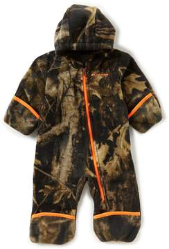 Columbia Baby Boys 3-24 Months Snowtop II Hooded Bunting