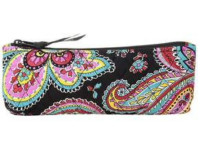 Vera Bradley Brush Pencil Case Wallet
