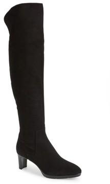 Aquatalia Women's Danika Weatherproof Over-The-Knee Boot