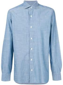 Barba long sleeved shirt