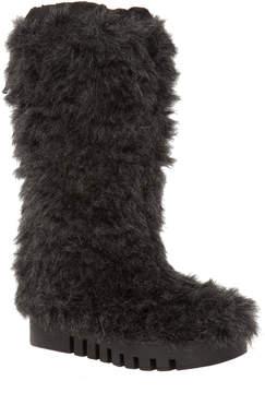 Max Studio Gstaad Faux Fur Mukluks