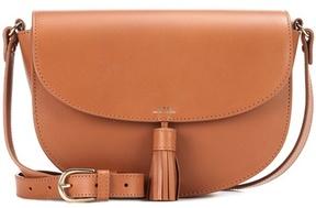A.P.C. Diane leather shoulder bag