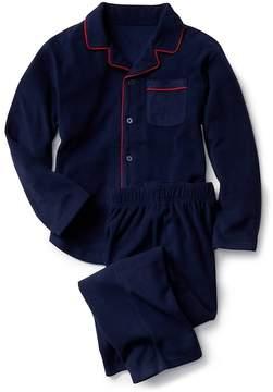 Gap Fleece classic PJ set
