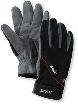 L.L. Bean Men's Swix Universal Gloves