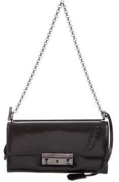 Barbara Bui Leather Shoulder Bag