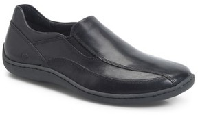 Børn Men's B?rn Baker Bike Toe Slip-On