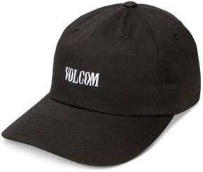 Volcom Men's Weave Cap