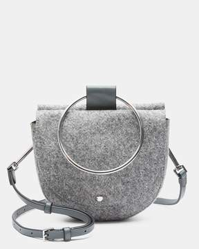 Theory Whitney Bag in Wool