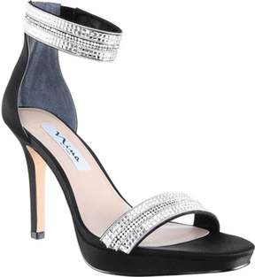 Nina Aubrie Ankle Strap Sandal (Women's)