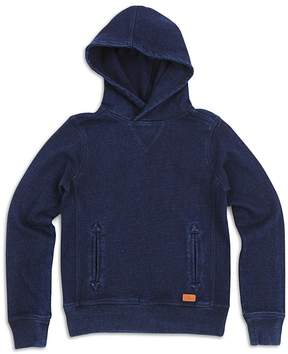 7 For All Mankind Boys' Terry Hoodie - Little Kid