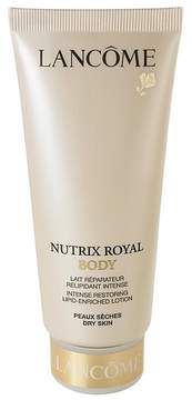 Lancôme Nutrix Royal Body Lotion