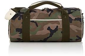 Valentino Men's Camouflage Duffel Bag
