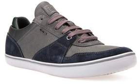 Geox Men's Box 26 Low Top Sneaker