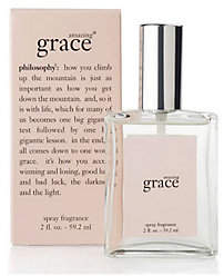 Philosophy Amazing Grace Spray Fragrance 2 Fl. Oz.